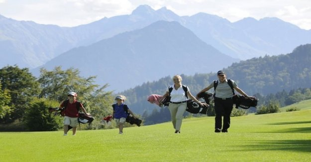 In these Golf equipment are there for beginners with no Handicap