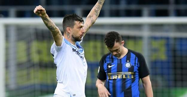 Inter stumble in the close CL-contrary