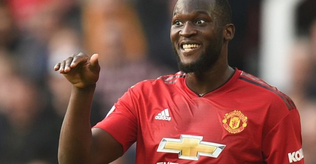 Inter the master plan of Lukaku: He loves Italy