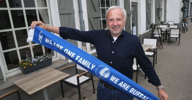 James Storme (76), brought Gent first cup: But the profit premium, we have never been