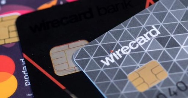 Japanese Investor Softbank wants to join Wirecard