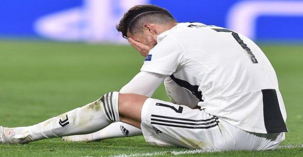 Jari Litmanen success in resembling Ajax caused a scandal in Italy – Juventus-pilot refuses to resign: Complete destruction