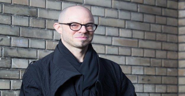 Jazz musician Nik Bärtsch receives art award of 2019 in the city of Zurich