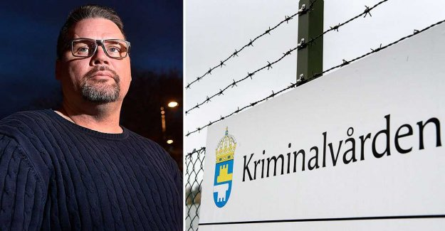 Jeårg abused for 20 years: Prison will not help