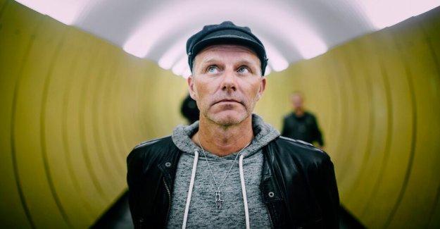 John Ajvide Lindqvist about the new skräckpodden: Something I often come back to