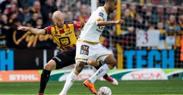 KV Mechelen and Waasland-Beveren bite of wonder: shaky bondsreglement, case-Bellemans and tight timing