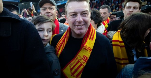KV Mechelen strikes back: For demotion should the claim be submitted before 15 June