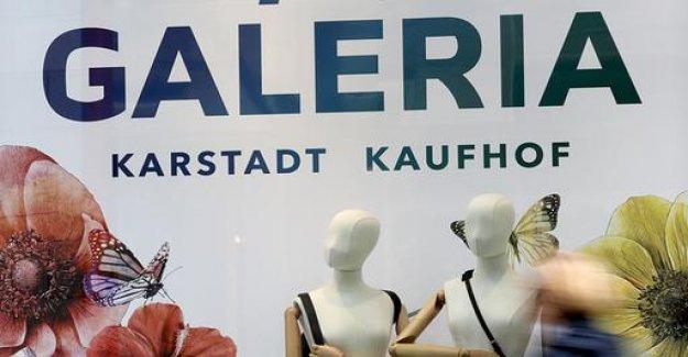 Karstadt-Kaufhof merger: New Logo, new luck?