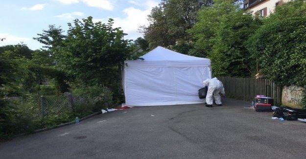 Killing in the Zurich Seefeld: Tobias K. was planning more murders