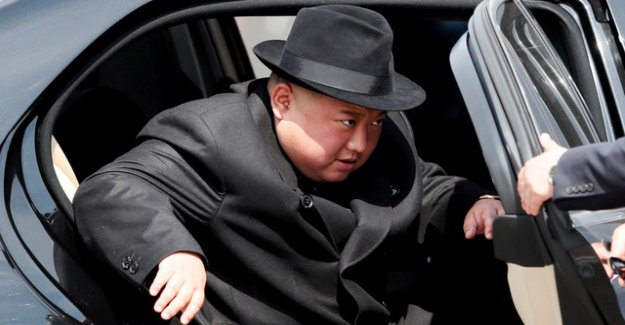 Kim accuses the US of evil intentions, at the Hanoi summit