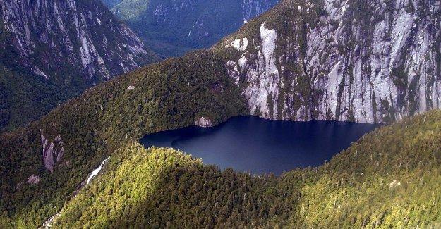 Klädmogulernas land becoming national parks