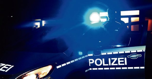 Knife attack : a 42-Year-old in Lichtenberg stabbed