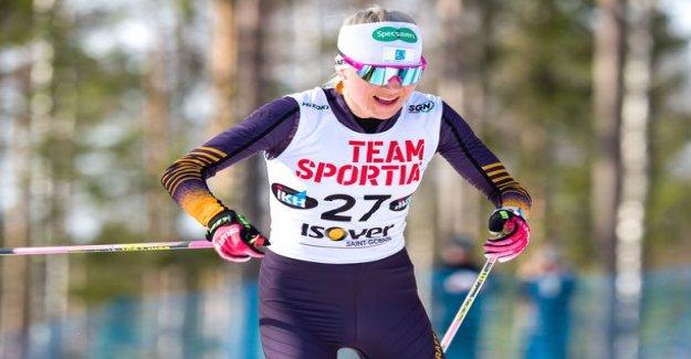 Krista Pärmäkosken hopes went on deaf ears – Kaisa Mäkäräinen withdraw from the SM-tracks from the