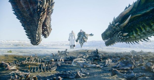 Kulturkommissionen: the Beginning of the end for Game of thrones