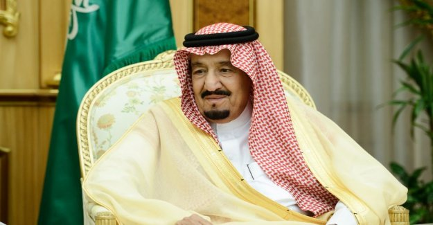 Leaked information suggests the torture of political prisoners in saudi Arabia