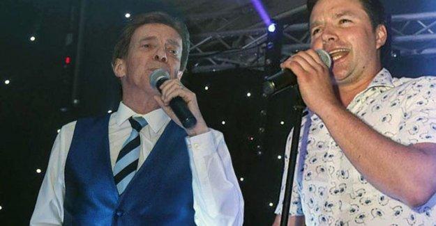 Leuven-based musician brings tribute to died singer: colt named for Paul Severs