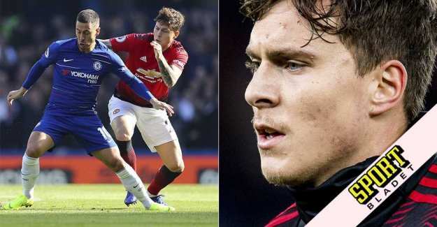Lindelöf: Is what I live for