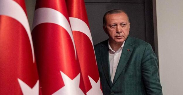 Local elections in Turkey : Erdogan's party loses in Ankara and Istanbul