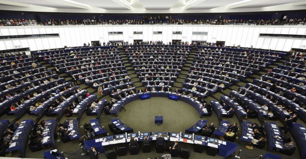MSB warns of a foreign power ahead of EU elections