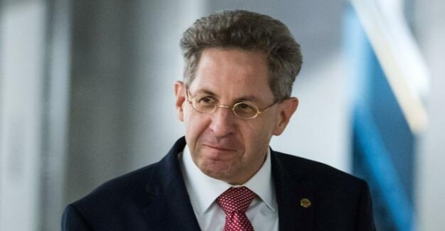 Maaßen settles with migration policy : The airlock is still open