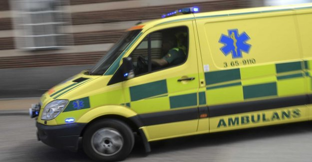 Man dead after head-on collision