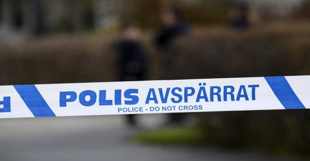 Man found dead in Karlstad