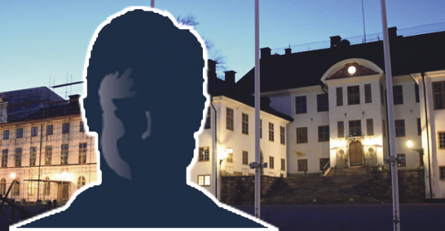 Man suspected of rape inside the armed Forces