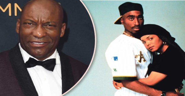 Many have John Singleton to thank for his career