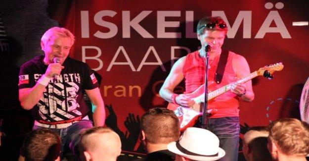 Matti Nykänen's death was a violent shock of guitarist Jussi Niemi: a Good friend will open for the first time late legend – sleep medicine is worn too much