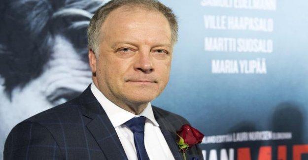 Matti Rönkä Anna: death of Father put me already as a little boy, to a new responsibility level