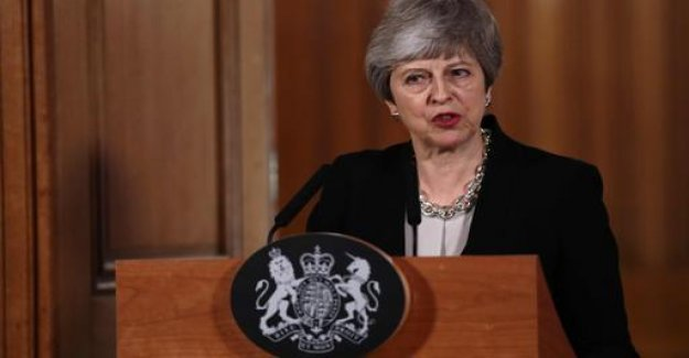 May want to move Brexit again
