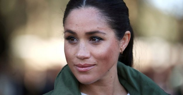 Meghan Markle's trick for fuller lips: how to do it yourself