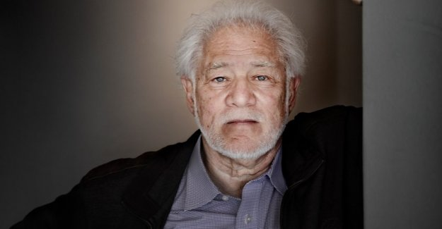Michael Ondaatje: the world Today is the total up and down
