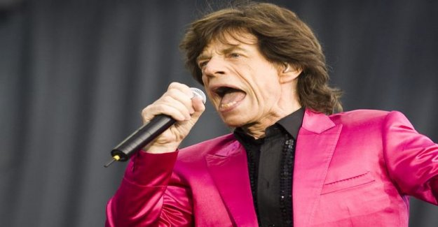 Mick Jagger, 75, had heart surgery - cancel the show, trying to return for the summer