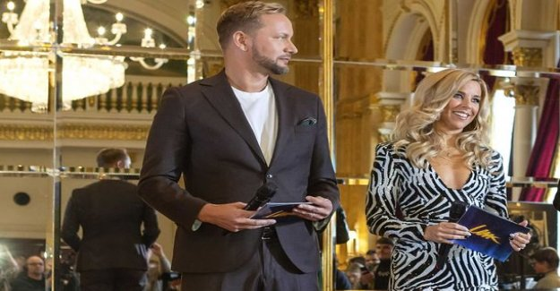 Mikko Silvennoinen is no longer commentary alone songs - can follow the eurovision song contest veteran from
