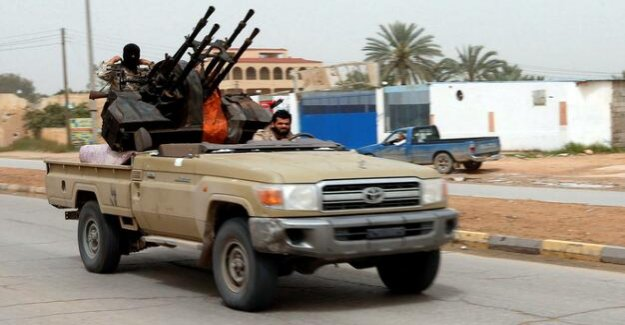 Military offensive on Tripoli : UN security Council calls for end of fighting in Libya