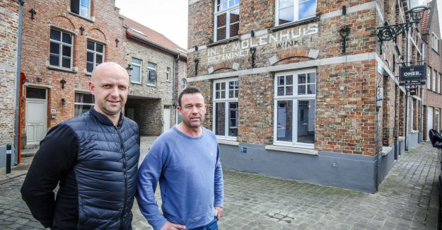 Mill house will soon be open again: We do eras or glory revive