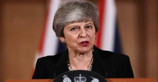 More delay for discharge : May want to ask the EU for short-Brexit-shift