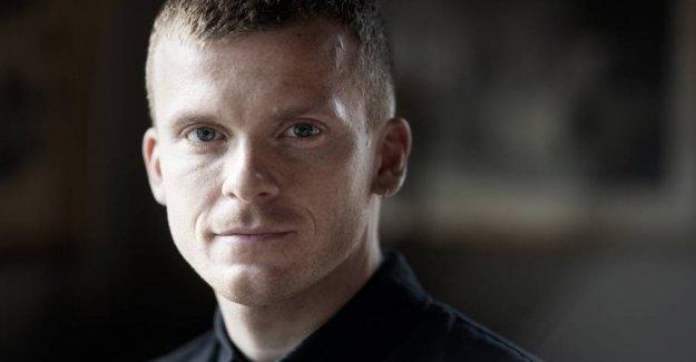 Morten Hee written out of the popular tv-series