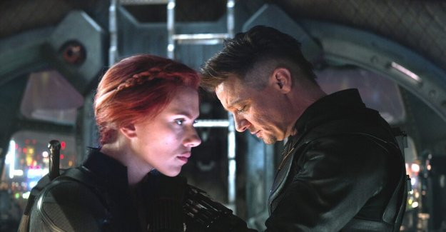 Movie review: Avengers: Endgame offers the emotions of cosmic dimensions