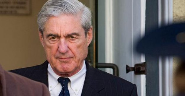 Mueller Report: Trumps fear of the special investigator