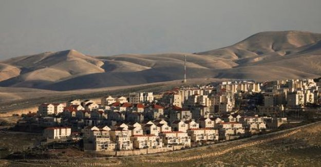 Netanyahu raises with annexation notice of objection