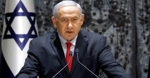 Netanyahu to form government