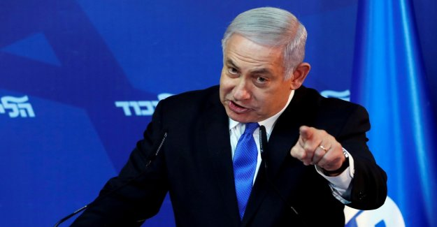 Netanyahu wants to Annex settlements in the West Bank