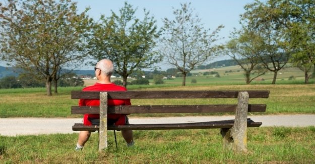 New Initiative aims to adjust the retirement age to the life expectancy