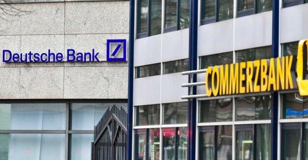 New Strikes in Berlin : Verdi is calling on Bank employees to strike