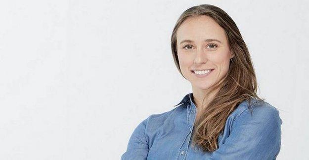 New host at TV2 Sportsnyhederne