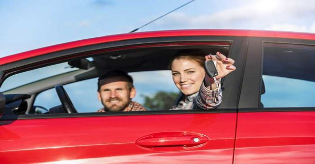 New rules make it easier to rent a car in Europe