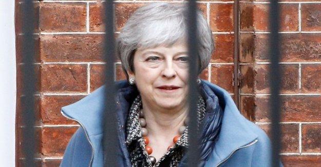 Next Brexit-Chance verspielt : English week