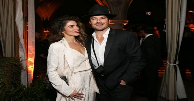 Nikki Reed, the daughter of soon-to-be two - lactation continues: he told me He needs